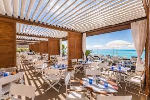 Le Galet by Plage Le Galet Plage Restaurant Sur La Promenade Des