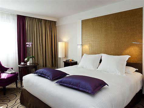 chambre avec montpellier hôtel à montpellier pullman montpellier centre