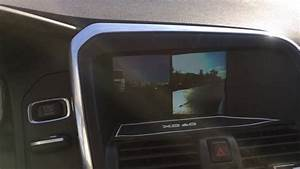 Volvo Xc60 Front Assist Camera