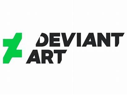 Deviantart Wordmark Logok Transparent Artwork Chaser Power