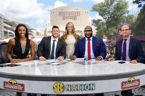 SEC Network announces host Maria Taylor's replacement