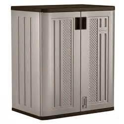 suncast 174 base storage cabinet at menards 174