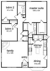 photos and inspiration three bedroom building plan 301 moved permanently