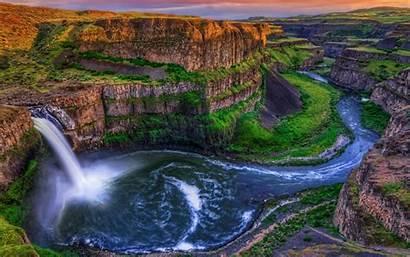 Waterfall Wallpapers Backgrounds Pixelstalk