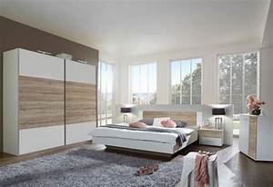 Schlafzimmer Set Günstig : schlafzimmer set ~ Markanthonyermac.com Haus und Dekorationen