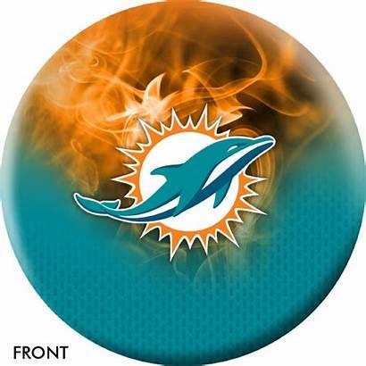 Dolphins Miami Ball Bowling Bowlerx