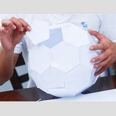 3 Ways To Make A Sphere Out Of Paper Wikihow