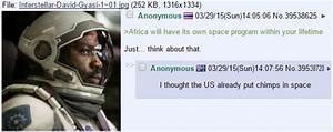african space program