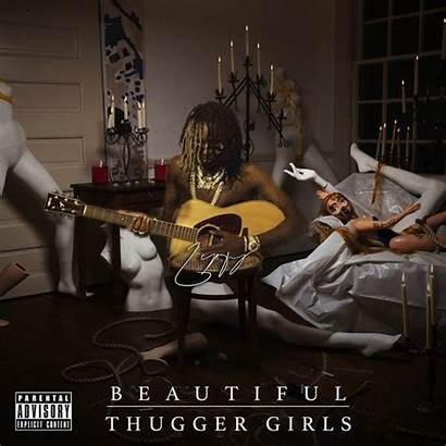 Thug Young Album Complex Thugger Pg