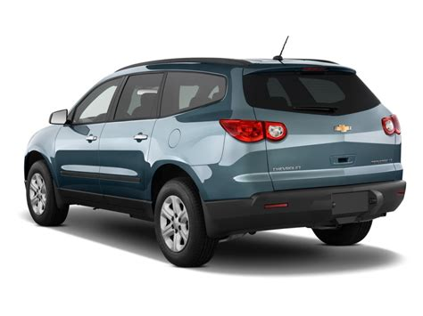 2009 Chevrolet Traverse Chevy Picturesphotos Gallery