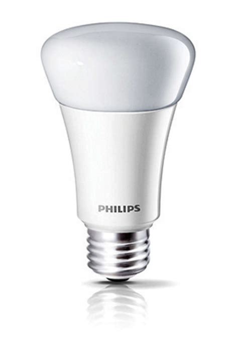 buy 11w dimmable soft white a19 led bulb philips lighting