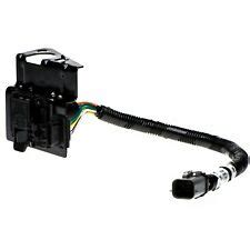 Used 2002 F250 Wiring Harnes by 7 Pin Trailer Harness Ebay