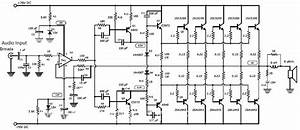 1000 Watt Audio Amplifier Archives
