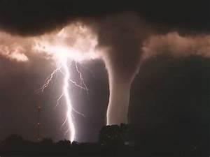 Tornado and Lightning | Lightning | Pinterest