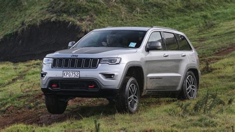 jeep suv 2017 jeep grand cherokee review caradvice