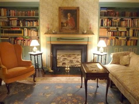 historic home interiors early delaware historic home a survival in suburban