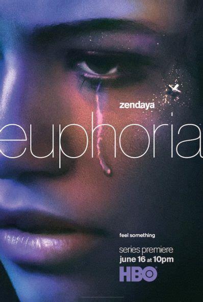 Euphoria Tv Show On Hbo Season One Viewer Votes