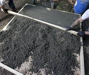 5000 Plus High Strength Concrete Mix