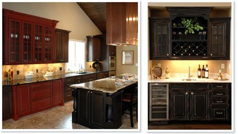 black painted kitchen cabinet ideas colorful painted kitchen cabinet ideas decorating and