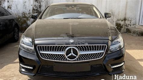 Check the latest 2021 mercedes car prices in nigeria, find new mercedes car models with full specifications and features. MERCEDES BENZ CLS 350 2013, Kaduna