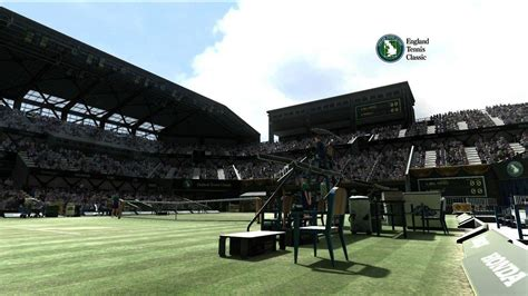 The advanced motion sensors of playstation move precisely. Virtua Tennis 4 - Xbox 360   Review Any Game