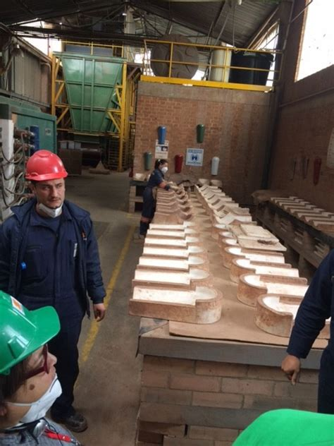 trip to santaf 233 clay roof tile importers in bogot 225