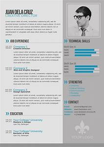 The best resume templates 2015 community etcetera for Best cv template