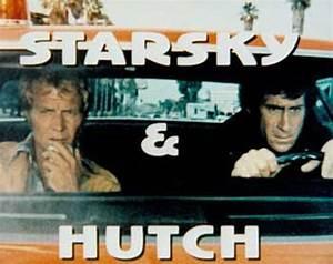 Starsky & Hutch | 80s TV Shows | Pinterest