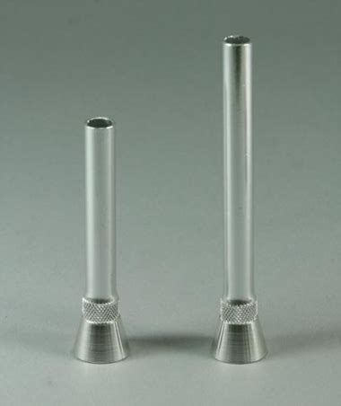 used shipping metal downstem 10 ct