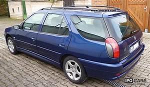 2001 Peugeot 306 Break Tendance
