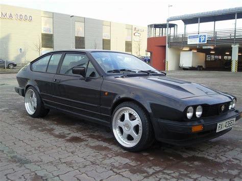1985 Alfa Romeo Gtv  Overview Cargurus