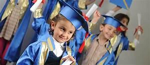 Graduating from kindergarten?! | Parenting
