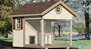 Dog kennels dog houses dog pens dog houses for sale for Best dog kennels for sale