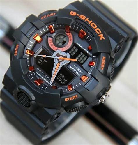 Jam Tangan Timberland Fullblack jam tangan casio g shock ga700 delta jam tangan