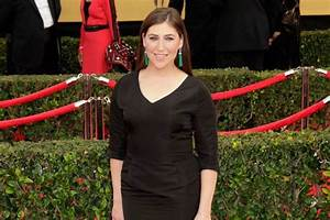The Big Bang Theory star Mayim Bialik breastfed son until ...