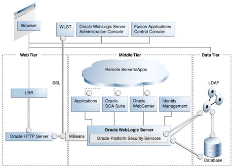 Securing Oracle Fusion Applications - 11g Release 7