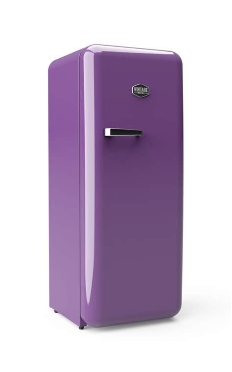 kühlschrank retro günstig sonderedition retro k 252 hlschrank ultra violet virc330 gastro cool g 252 nstig k 252 hlen