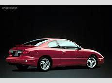 PONTIAC Sunfire 2000, 2001, 2002 autoevolution