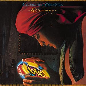 discovery electric light orchestra album wikipedia