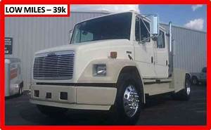 Freightliner Fl80  1997    Medium Trucks
