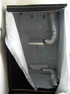 Troc Echange BOX CHAMBRE DE CULTURE Sur