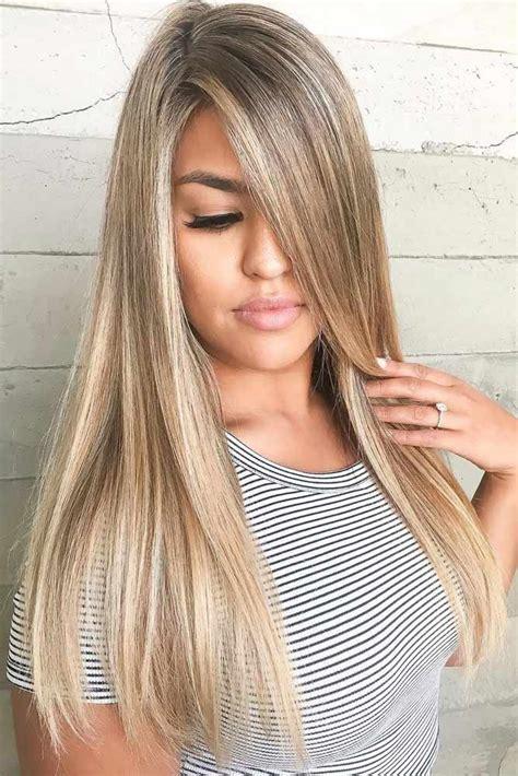 42 Fantastic Dark Blonde Hair Color Ideas Hair Cool