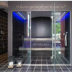 Dampfsauna Zu Hause : luxus dampfsauna lux i optirelax blog ~ Sanjose-hotels-ca.com Haus und Dekorationen