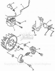 Robin  Subaru Eh035v Parts Diagram For Flywheel  Clutch Parts