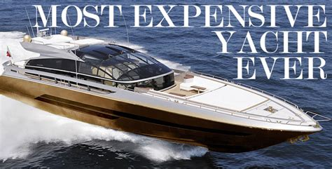 history supreme yacht most expensive yacht built history supreme ealuxe