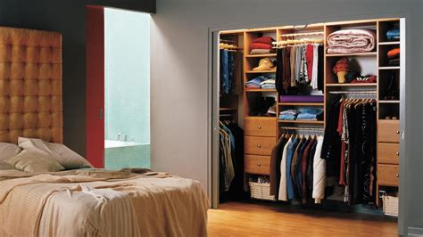 Closets For Small Bedrooms by Adding A Closet To A Small Bedroom