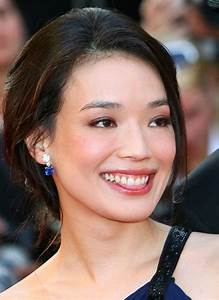 World Best Collections Of Photos And Wallpapers  Shu Qi