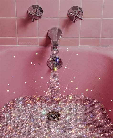 Aesthetic sparkles png collections download alot of images for aesthetic sparkles download free aesthetic sparkles free png stock. Pink sparkle bath | Glitter photography, Pink aesthetic ...