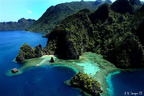 The Coron Initiative   Sustainable Tourism Development and ...