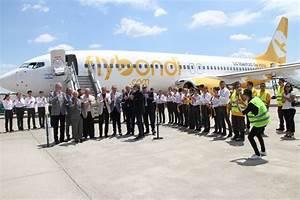 FLYBONDI PRESENTÓ A NELSÓN EN CÓRDOBA Aviación en Argentina